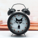 """Laikrodis """"Katino žadintuvas"""""""