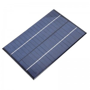 """Saulės modulis """"Saulės energija"""" (18 V 350 mA)"""