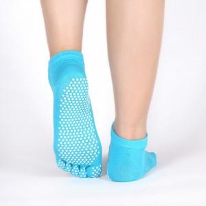 """Šildančios kojinės su turmalinu """"Energijos galia 4"""""""
