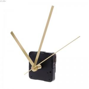 """Laikrodžio mechanizmas """"Stilingoji auksinė elegancija 3"""""""