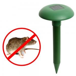 """Išmanusis kurmių, pelių ir žalčių baidytuvas """"Green Eco Guard"""" (2 vnt.)"""