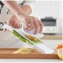 """Universali vaisių ir daržovių pjaustyklė """"Pro Kitchen 10"""""""