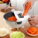 """Universali vaisių ir daržovių pjaustyklė """"Pro Kitchen 14"""""""