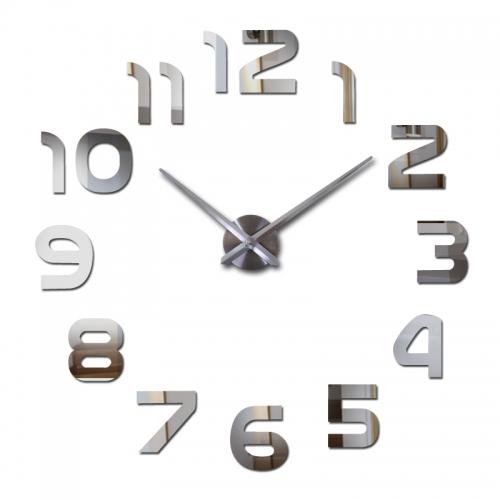 """Sieninis laikrodis """"Modernumas"""""""