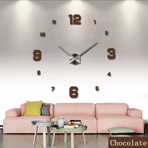 """Sieninis laikrodis """"Skaičiukai"""""""