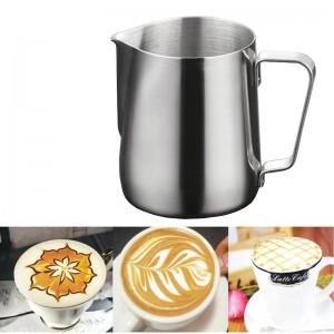 """Kapučino kavai pieno plakimo puodelis """"Pro Kitchen Deluxe"""""""