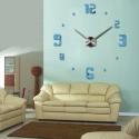 """Sieninis laikrodis """"Skaičiukai 3"""""""