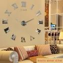 """Sieninis laikrodis """"Romėniški skaičiai"""""""