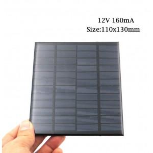 "Saulės modulis ""Solar Power Pro"" (12V 160 mA)"