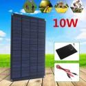 "Saulės modulis ""Solar Power Plus"" (12V 10W)"