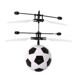 """Skraidantis kristalas """"Futbolo kamuolys"""""""