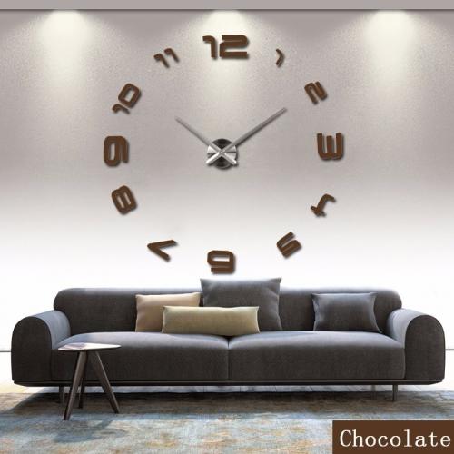 """Sieninis laikrodis """"Skaičių ratas"""""""