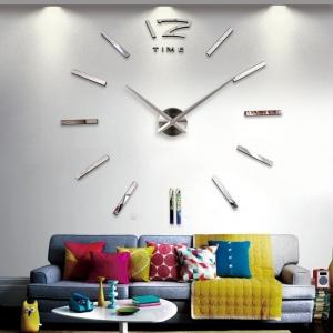 """Sieninis laikrodis """"Minimalistinis stilius"""""""