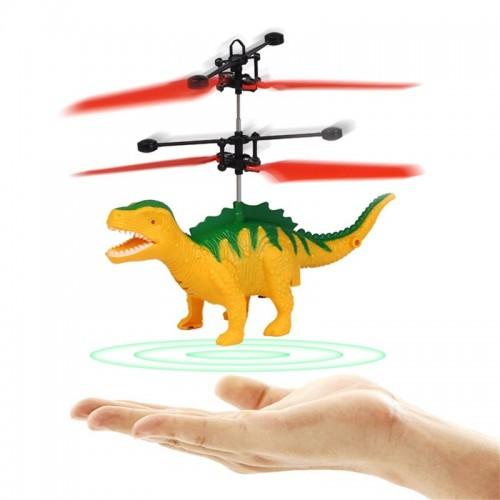 "Skraidantis žaislas ""Puikusis dinozauras 2"""