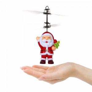 """Skraidantis žaislas """"Kalėdų senelis"""""""