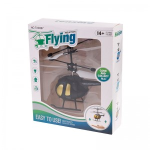 "Skraidantis žaislas ""Sraigtasparnis skraiduolis 2"""