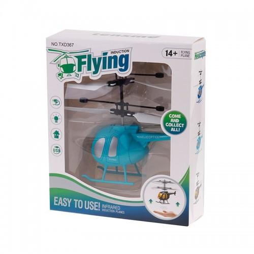 "Skraidantis žaislas ""Sraigtasparnis skraiduolis 3"""