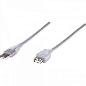 4,5 m USB ilgintuvas