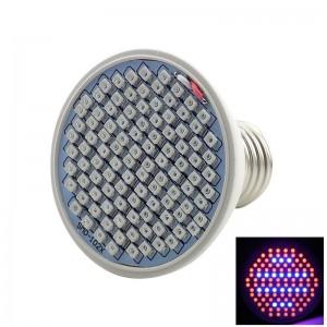 """106 LED lemputė augalams """"Puikioji šviesa 6"""""""
