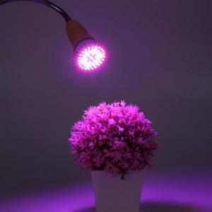 """200 LED lemputė augalams """"Puikioji šviesa 8"""""""