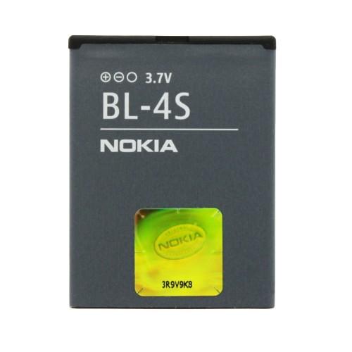 Nokia BL-4S baterija