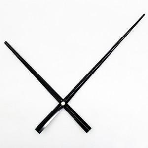 """Sieninio laikrodžio rodyklės """"Juodieji milžino kardai"""""""