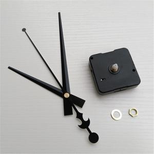 """Sieninio laikrodžio rodyklės """"Juodoji alebarda"""" (15 vnt.)"""