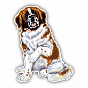 """Lipdukas """"Puikusis šuo"""""""