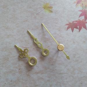 """Sieninio laikrodžio rodyklės """"Auksinis raktelis"""" (50 vnt.)"""