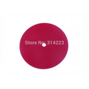 """Sieninio laikrodžio diskas """"Burgundiškos spalvos diskas"""" (24 cm.)"""