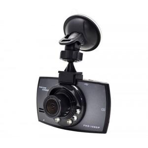 """Vaizdo registratorius automobiliui """"Premium 9"""" (1080P)"""