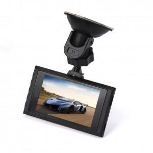 """Vaizdo registratorius automobiliui """"Premium 10"""" (1080P)"""