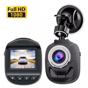 """Vaizdo registratorius automobiliui """"Minima 6"""" (1080P)"""