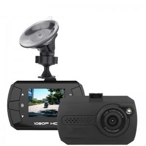 """Vaizdo registratorius automobiliui """"Minima 8"""" (1080P)"""