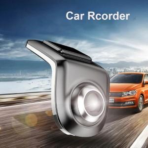 """Vaizdo registratorius automobiliui """"Minima 10"""" (1080P)"""