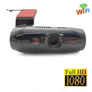 """Vaizdo registratorius automobiliui """"Pro 360 Plus"""" (1080P)"""