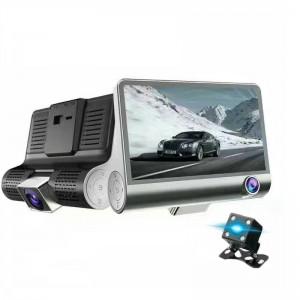 """Vaizdo registratorius automobiliui """"Premium 19"""" (1080P)"""