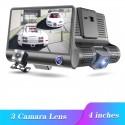"""Vaizdo registratorius automobiliui """"Premium 20"""" (1080P)"""
