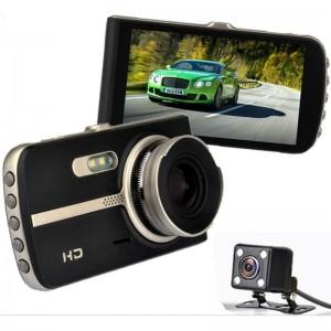 """Vaizdo registratorius automobiliui """"Premium 22"""" (1080P)"""