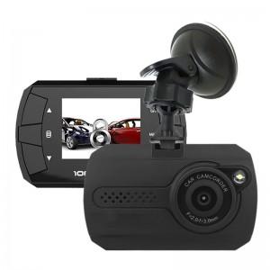 """Vaizdo registratorius automobiliui """"Premium 24"""" (1080P)"""