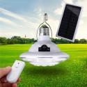 """Saulės energija įkraunamas šviestuvas """"Aukščiausia klasė 19"""""""