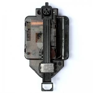 """Sieninio laikrodžio mechanizmas """"Klasika"""" (6mm ašis)"""