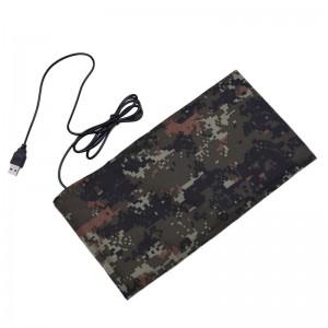 """Šildomas kilimėlis augintiniui """"Camouflage Pro"""" (15 x 28 cm, 7W)"""