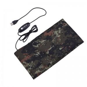 """Šildomas kilimėlis augintiniui """"Camouflage Pro Plus"""" (10 x 20 cm, 5W)"""