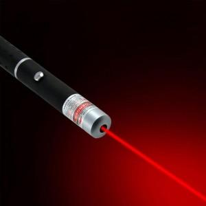 """Lazerinė rodyklė - tušinukas """"Super Light 3"""" (5 mw)"""