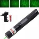 """Žalio spindulio lazeris """"Cool Light 5"""" (5 mW, 532 nm)"""