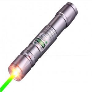 """Lazerinė rodyklė """"Power Light 3"""" (5 mw)"""