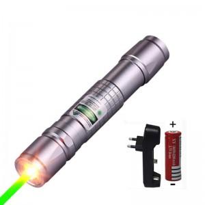 """Lazerinė rodyklė """"Power Light 4"""" (5 mw)"""
