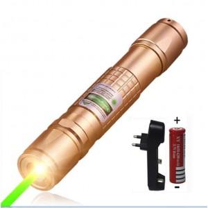 """Lazerinė rodyklė """"Power Light 5"""" (5 mw)"""