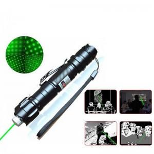 "Žalio spindulio lazeris ""Tactical Pro"" (5 mW, 532 nm)"